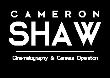 Cameron Shaw Online Portfolio